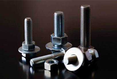 The production capacity is more than 6,000 tons / year for bolts, and more than 10,000 tons / year for stud bolts / studding . Now our products have been exported to Europe and America