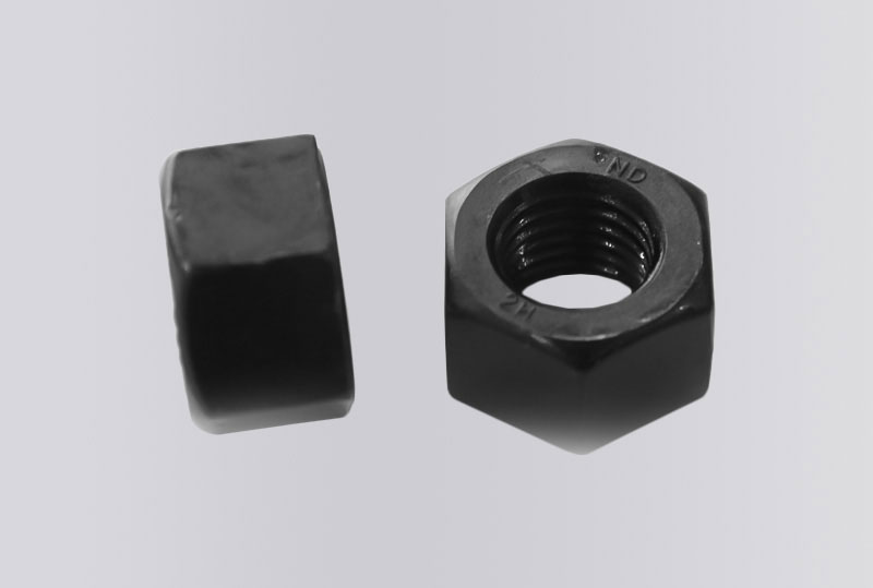 How to Classify Hex Nuts?