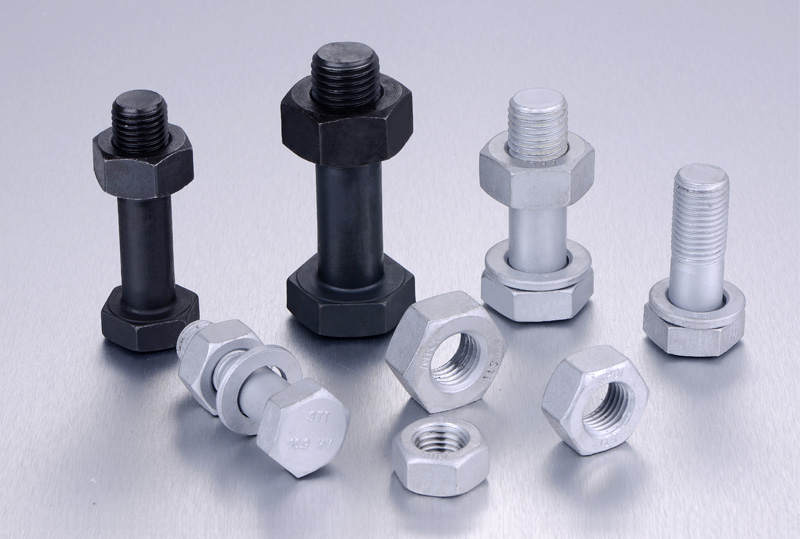 Classification and Characteristics of Hexagon Bolts